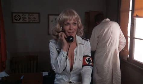 elsa nazi film ilsa she wolf of the ss starring dyanne thorne midnight
