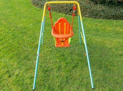 Baby Garden Swing - baby garden swing for sale in palmerstown dublin from caz93