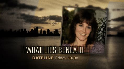 What Lies Beneath by Preview What Lies Beneath Today