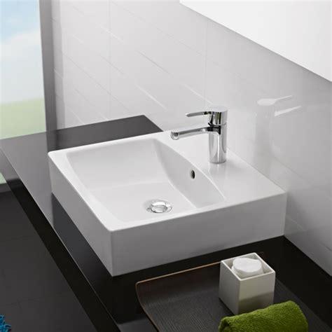 Moderne Waschbecken Bad moderne waschbecken lassen das badezimmer zeitgen 246 ssischer