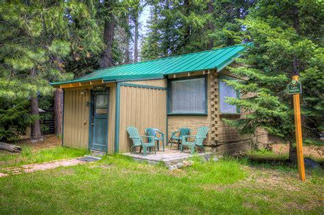 The Cabins At Cultus Lake photos hoodoo s crescent lake resort