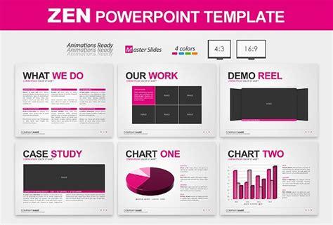 zen design powerpoint clean powerpoint templates reboc info
