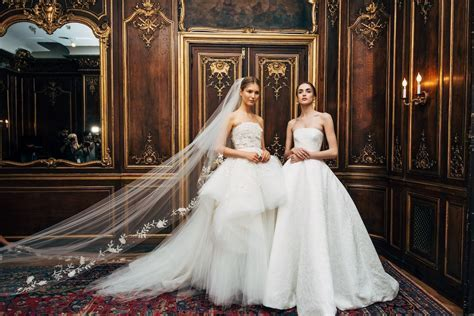 Why These Bridal Salons Are The Best In New York City