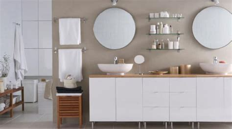 ikea bathroom 10 ikea bathroom design ideas for 2015 https
