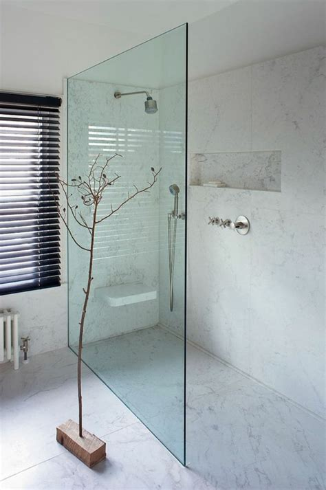 badezimmer dusche inspiration f 252 r ihre begehbare dusche walk in style im bad