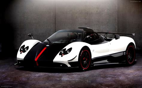 Pagani Zonda Pictures   Inspirational Pictures