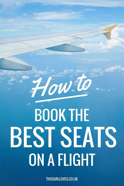 best seats to choose on a plane best 25 airplane seats ideas on airplane