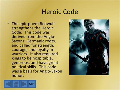beowulf themes relevant to modern life the anglo saxons and beowulf