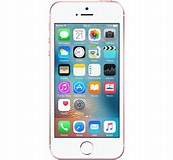 Image result for iPhone SE 64 GB. Size: 173 x 160. Source: www.currys.co.uk