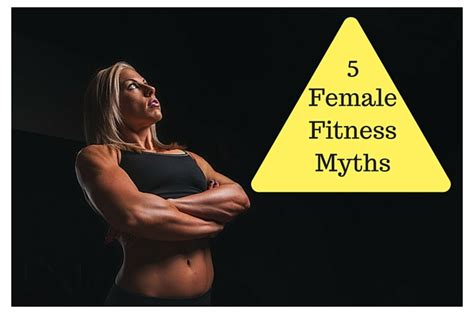 7 Fitness Myths That Really Are True by For Only 5 Fitness Myths You Ll Be Glad Aren T True
