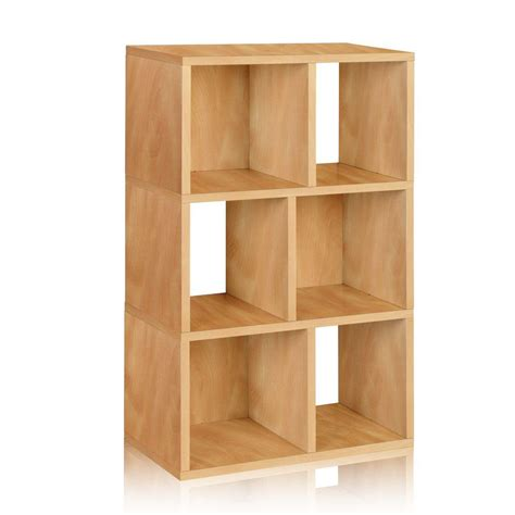 cubby storage shelves way basics laguna 3 shelf 12 x 22 8 x 36 8 zboard bookcase