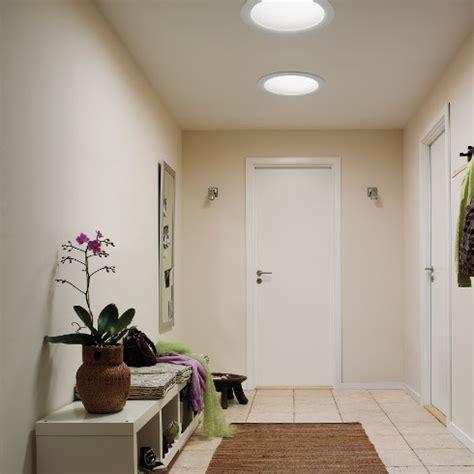 beleuchtung diele gesundes tageslicht f 252 r flur diele bad oder g 228 ste wc