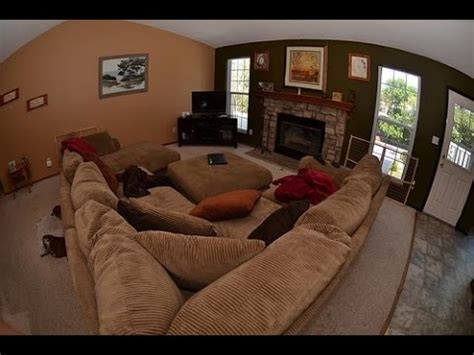 most comfortable sectional sofa in the world most comfortable couches ever youtube