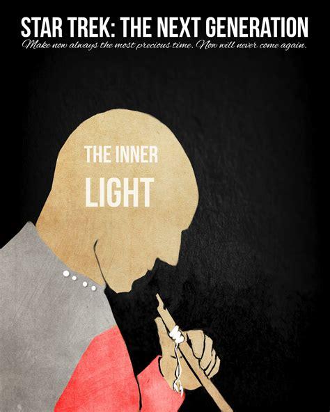 The Inner Light the inner light ashleyrose illustration