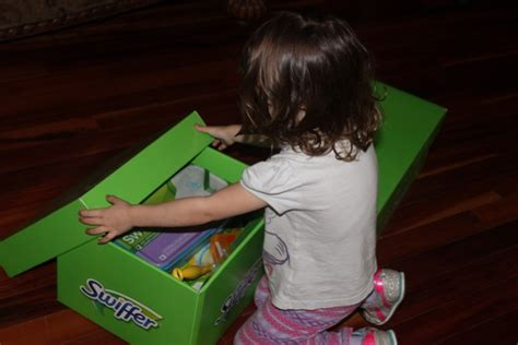 Swiffer Green Box Giveaway - keeping a move in ready house clean with swiffer giveaway sponsored post a slob