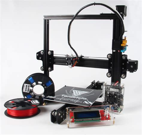 Printer 3d Tarantula aliexpress buy 2016 newest tevo tarantula i3 aluminium extrusion 3d printer kit printer 3d