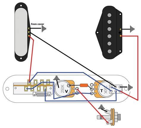 telecaster series wiring 3 way wiring diagrams wiring