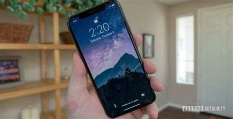 apple iphone xs review how does the experience compare to android
