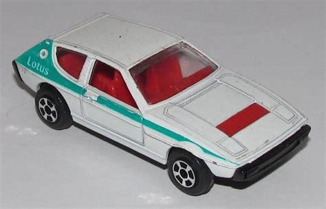 lotus elite model cars hobbydb