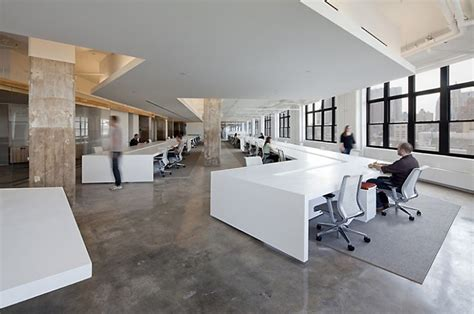 Media Kitchen Nyc Office Cool Offices Horizon Media In New York Usa Sourceyour