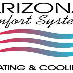 az comfort systems arizona comfort systems 20 recensioner v 228 rme