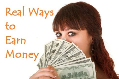 Real Ways To Make Money Online - real ways to earn money online ebook download free