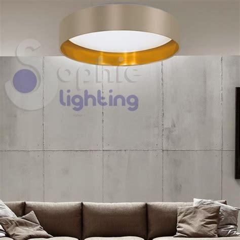 plafoniere design soffitto plafoniera ladario soffitto led 18w luce calda design