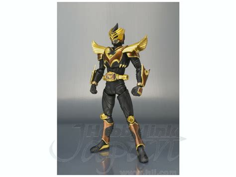 Kamen Rider Odin Gold s h figuarts kamen rider odin gold by bandai hobbylink japan