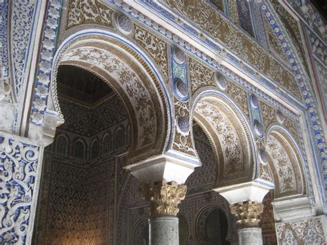 moorish architecture the gallery for gt palace interior wallpaper