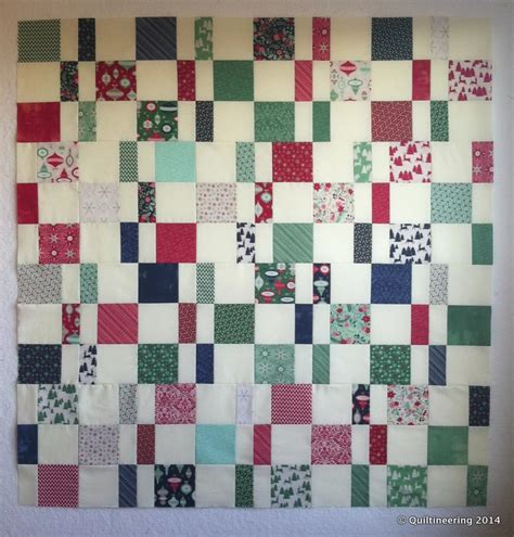Charm Pack Quilt by Charm Pack Cherry Quilt Quiltineering