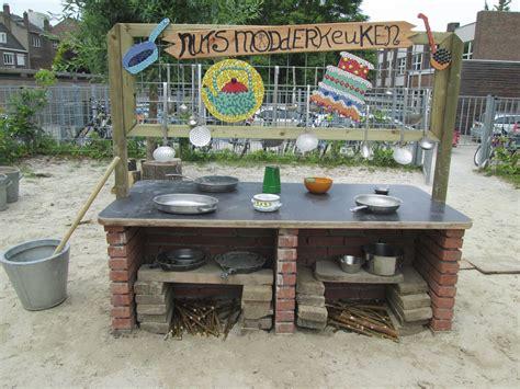 keukenblok tuin het keukenblok van de modderkeuken nutsschool maastricht