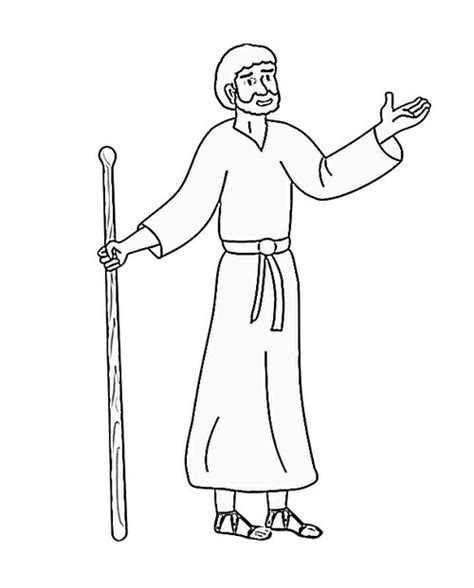 coloring pages bible characters bible coloring activity books