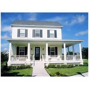 farmhouse house plan with wrap around porch eurohouse farmhouse with wrap around porch single story floor plan