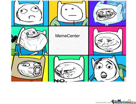 memecenter by dyn4mic556 meme center