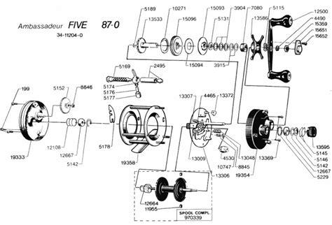 abu garcia parts diagrams abu garcia schematics index of schematics abu garcia