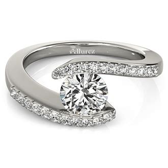 Design Your Own Ring by Design Your Own Jewelry Allurez