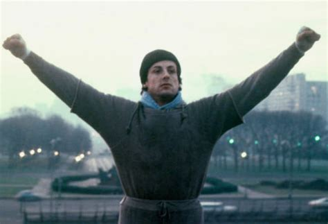 rocky balboa the best of rocky stair climb get your rocky balboa on and see l a from
