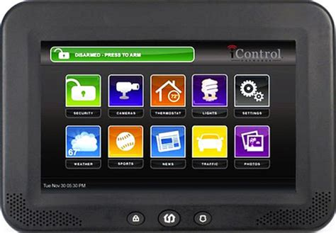 what we do view by industry smart appliance home