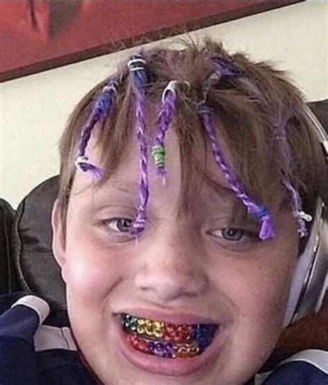 lil pump teeth who s ready for the next lil pump memes