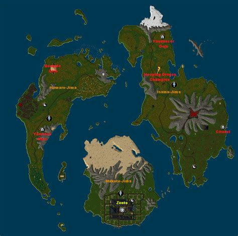 uo map facet maps ultima