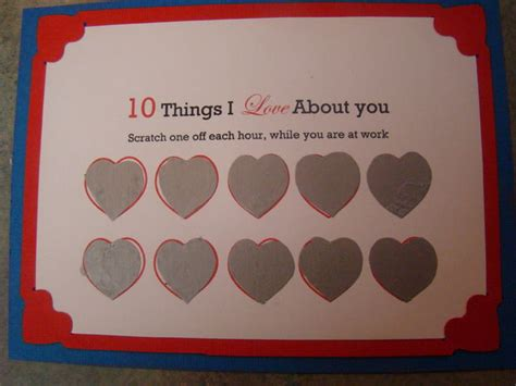 things to make your for valentines day valentines day gifts