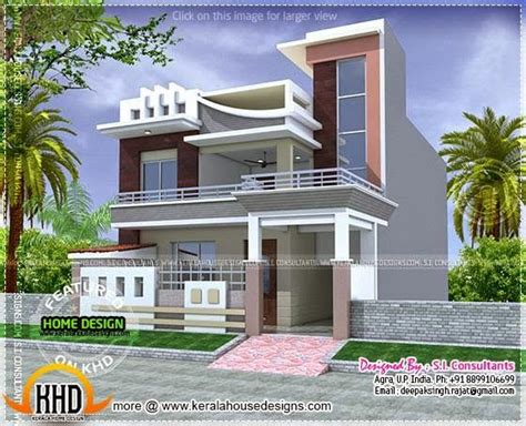 gaj into square feet home design 100 gaj home naksha photo brankoirade com
