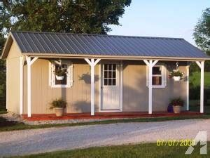 Mini Storage Sheds For Sale Mini Barns Storage Sheds Playhouses Shiloh Oh For Sale