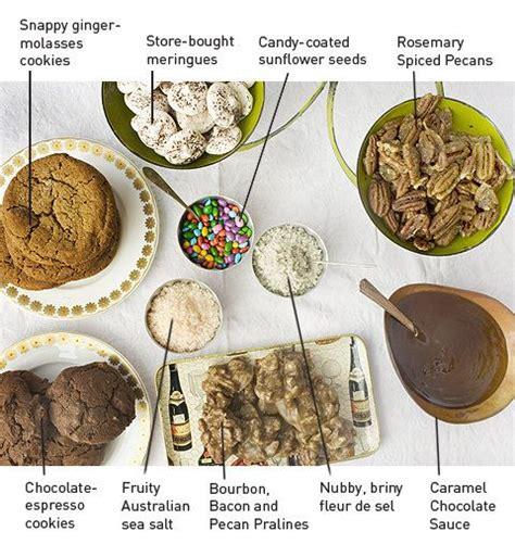 ice cream bar toppings list 41 best images about ice cream sundae bar on pinterest