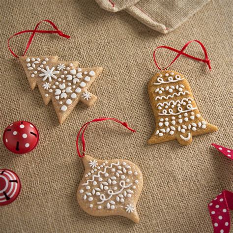 24 cute christmas gingerbread decoration ideas