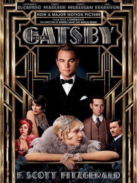 Gatsby An American Five Reasons Gatsby Is The Great American Novel