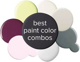 best color best paint color combinations domino