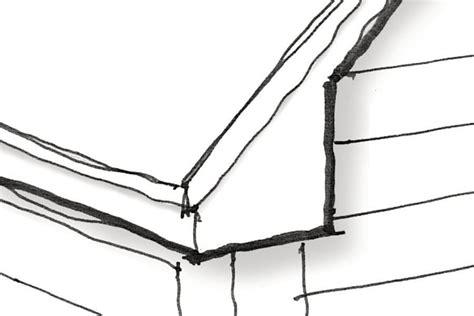 Patio Retaining Walls Alternatives To The Pork Chop Eave Return Builder