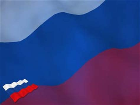powerpoint templates russia russia flag 03 powerpoint templates