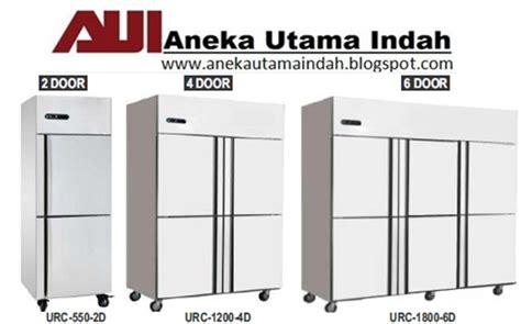Upright Chiller 6 Pintu Urc 1800 6d aneka utama indah stainless steel refrigerant cabinet upright chiller upright fridge chiller